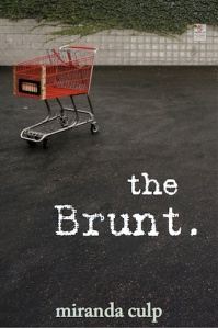 The Brunt Cover